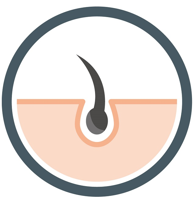 ヒゲ脱毛、メンズ脱毛の施術の間隔